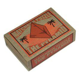 Match Box Puzzle – The Pyramid