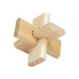 Match Box Puzzle – The Cross