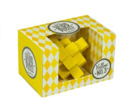 Prof Puzzle Colour Block -NO.3-