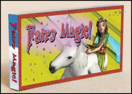 Fairy Magic Flipbook