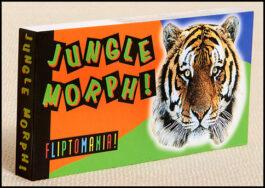 Jungle Morph! Flipbook