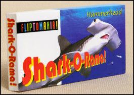 Shark-O-Rama! Flipbook